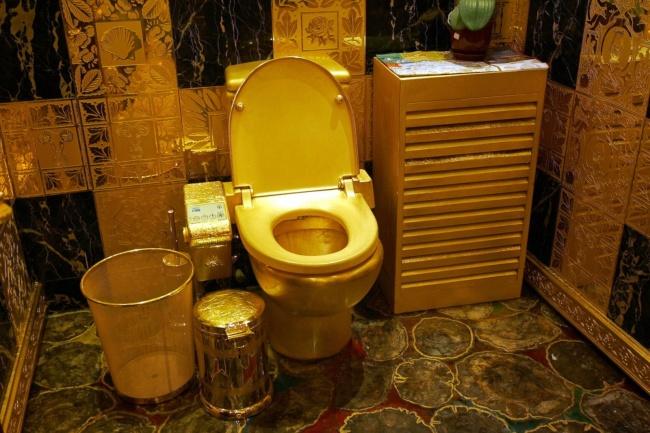 Вентиляция в туалетной комнате
