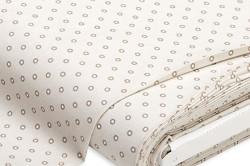 Белые натуральные ткани