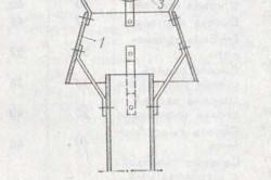 Схема дефлектора для вентиляции