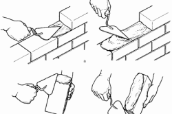 Кирпич для вентиляционных каналов